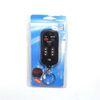 Универсальный пульт-брелок для телевизоров Toshiba
