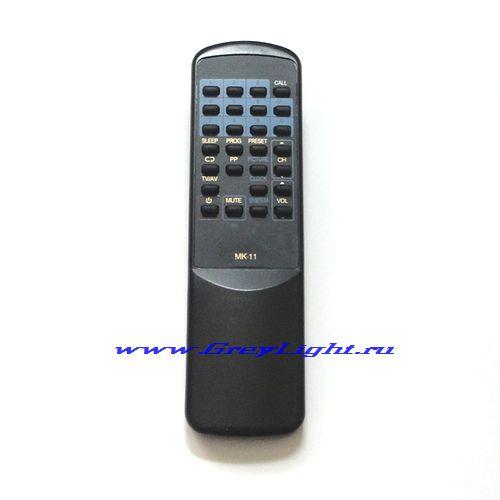 Схема телевизора funai tv-1400a.