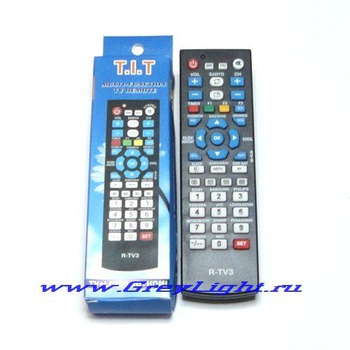 Пульт R Tv2 Инструкция По Применению