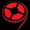 Лента 60 LED/ метр (3528), 12V, цвет- красный
