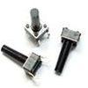 Микрокнопка 6*6 мм, ручка 16мм, 4pin