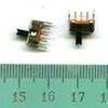 Микропереключатель 8х4 мм.