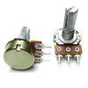 Резистор переменный 500 Ом