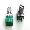 Резистор переменный 10 КОм с выключателем