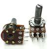 Резистор переменный 1 КОм сдвоенный