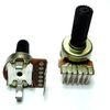 Резистор переменный 10 КОм сдвоенный