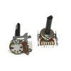 Резистор переменный 50 КОм сдвоенный
