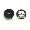 Резистор переменный для плейеров,ноутбуков и др. 20 KОм
